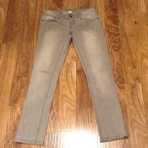 Decree Jeans size 3